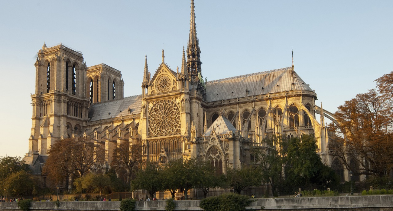 Everything to Know About Notre Dame, And When You'll Be Able To See It Again