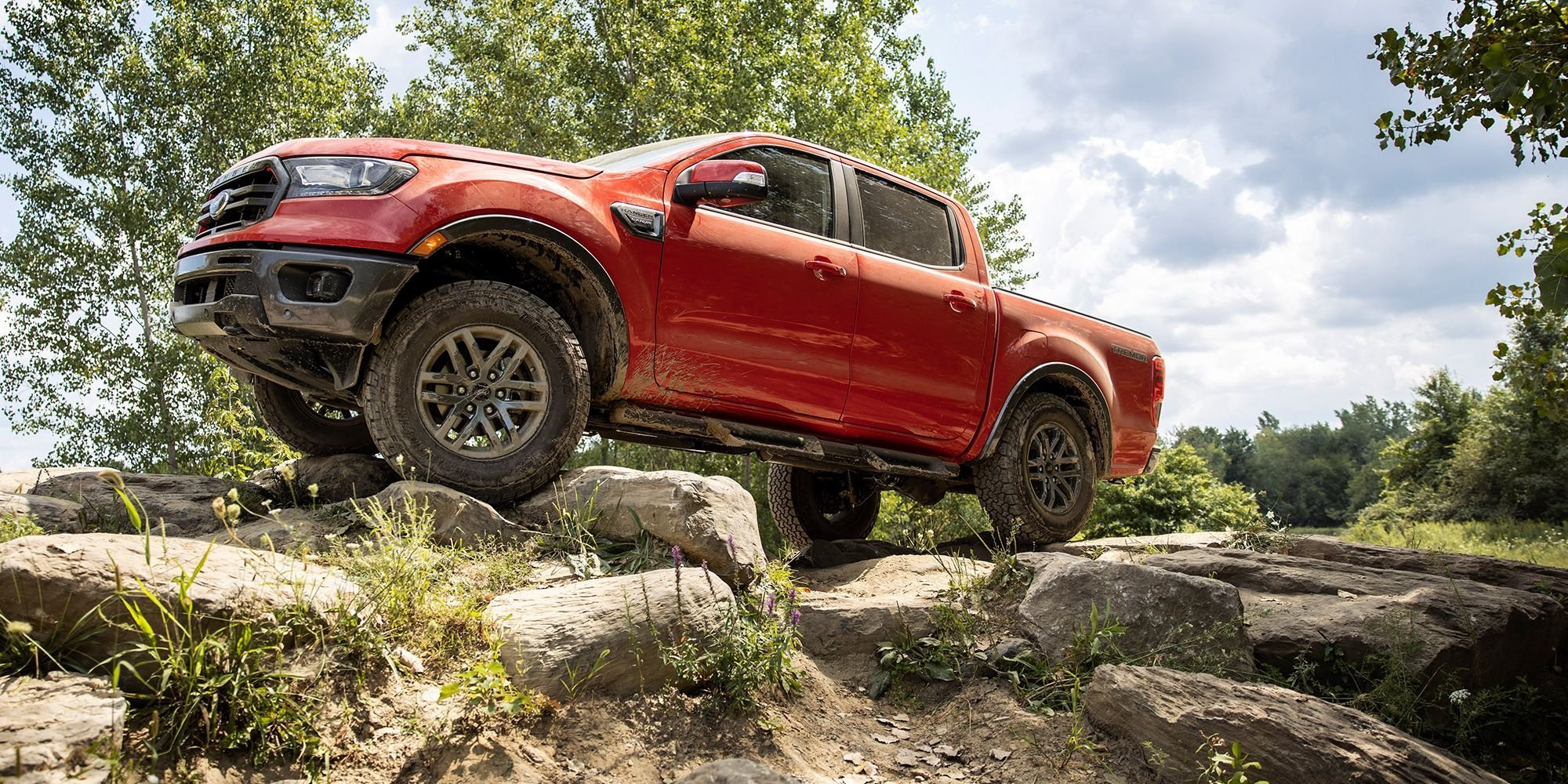 The 2023 Ford Ranger: Here's Everything You Need to Know