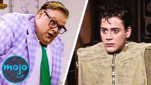 Top 10 Saturday Night Live Cast Members Who Got Fired