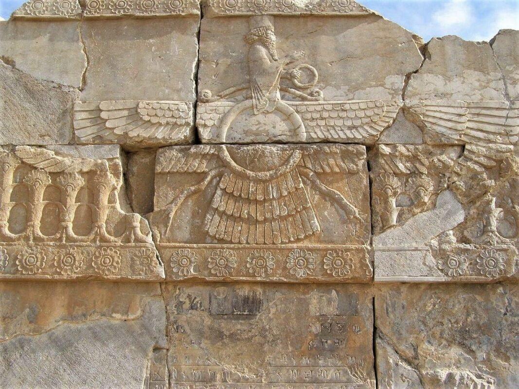 Thus Spoke Zoroaster: Zoroastrianism in Ancient Persia