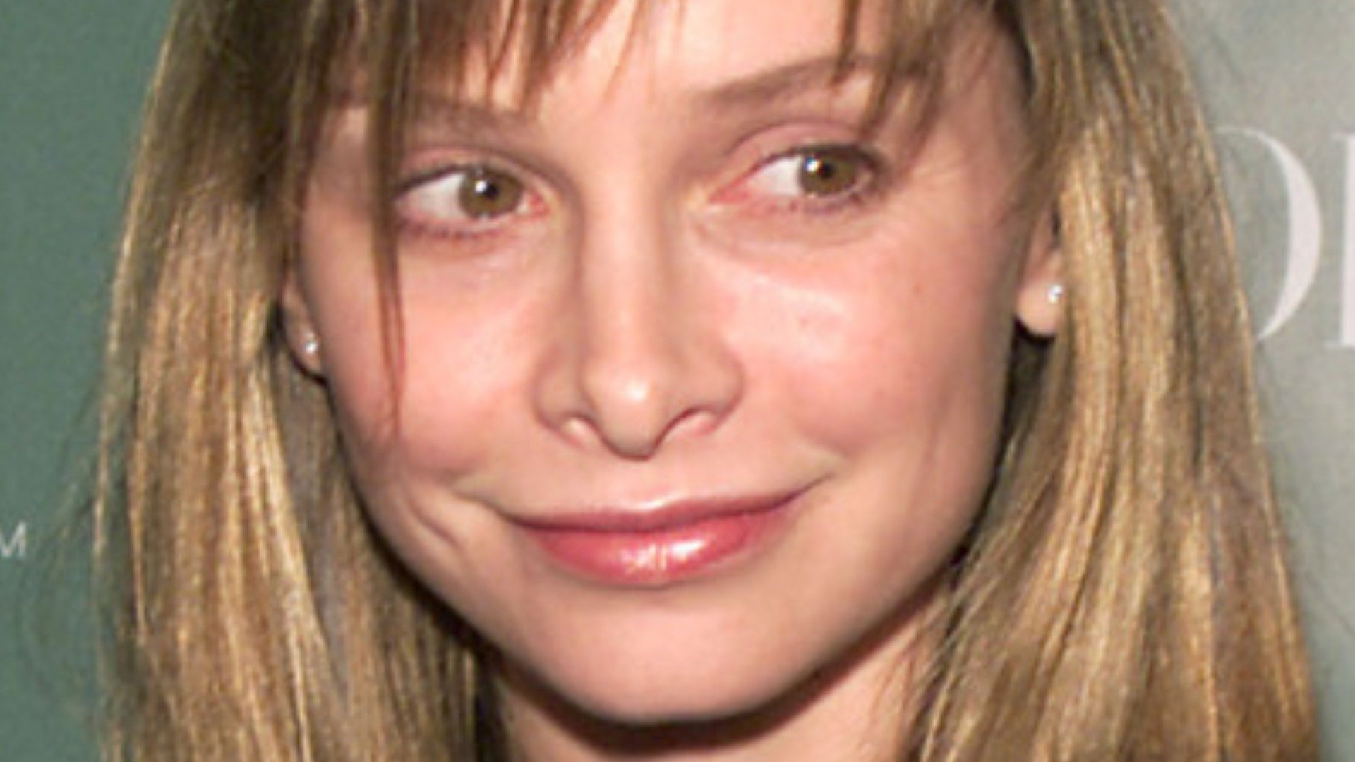 What Really Happened To Calista Flockhart?