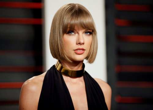 Taylor's love, Britney and Bush, and more wild celebrity conspiracy theories