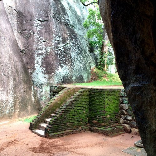 SRI LANKA'S ANCIENT WORLD HERITAGE SITES!