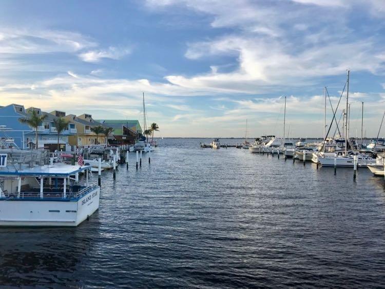 Five Fantastic Phenomenal Fun Florida Small Towns