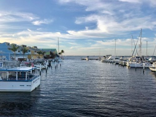 Five Fantastic Phenomenal Fun Florida Small Towns