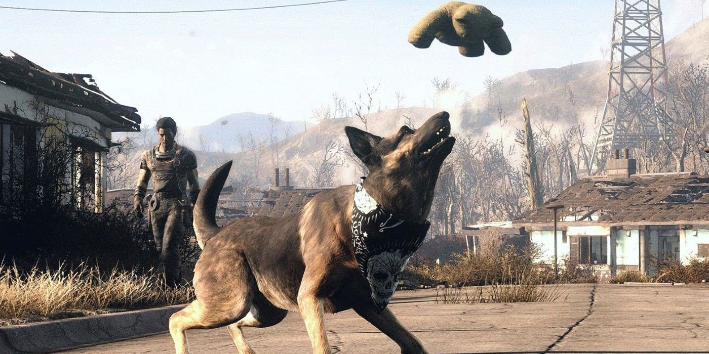 Xbox Makes A Donation of $10,000 For Fallout 4 Dogmeat