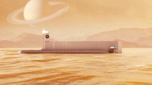Can We Actually Explore Lakes and Seas on Titan, Saturn's Mysterious Moon?