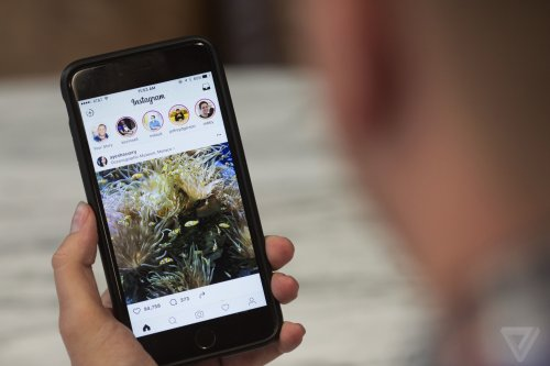 Instagram Stories is now more popular than the app it was designed to kill
