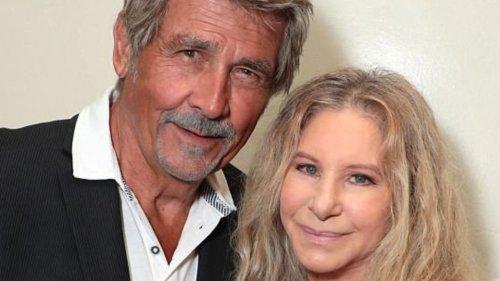 Barbra Streisand's Marriage Has Officially Gone Beyond Weird