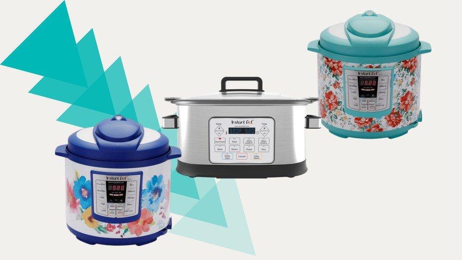 The Best Prime Day Kitchen Deals on Instant Pot, Le Creuset & More
