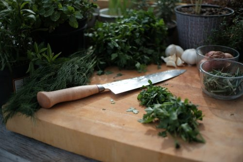The next knife you buy should be a santoku knife (+ 9 of our favorite picks)