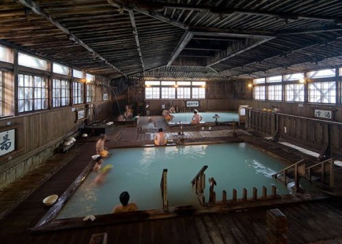 You'll Love Soaking Up Japan's Gorgeous Hot Springs!
