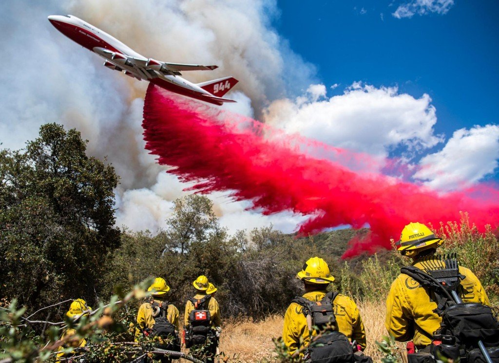 How the wildfires are impacting our health, wildlife, the climate, and more