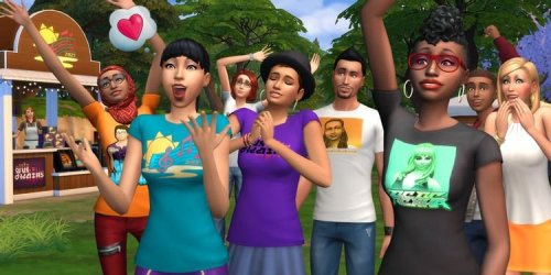 The Sims 4: Guide To Sims Sessions