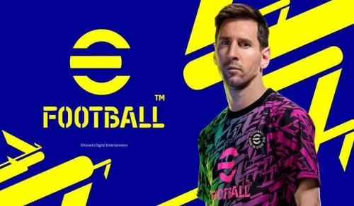 Konami's 'New eFootball Game' is in Some Real Trouble