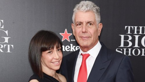 Anthony Bourdain Documentary: Everything You Need To Know