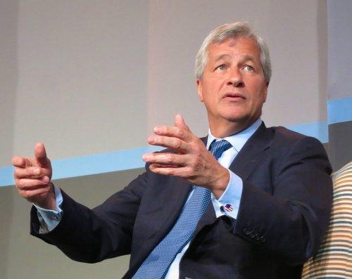 JPMorgan CEO issues important Bitcoin warning