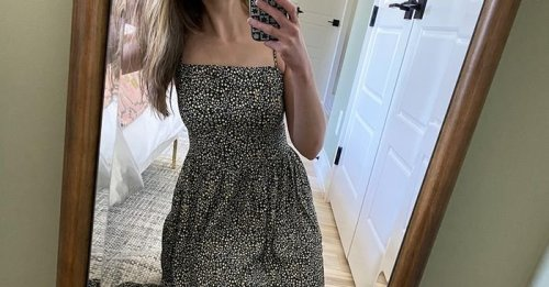 I ordered 12 under-$30 summer dresses on Amazon—here's what I kept