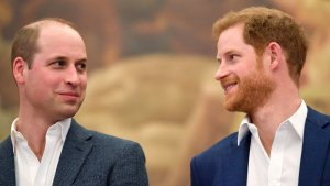 Royal Reconciliation Between William and Harry Halted in Fears of Leak