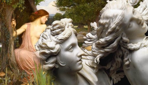5 Crucial Fables of Greek Mythology