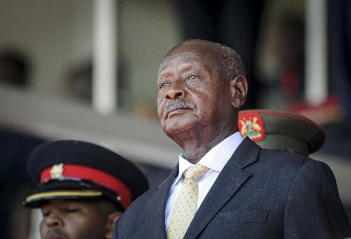 Despite election loss, Uganda's Bobi Wine wins growing power