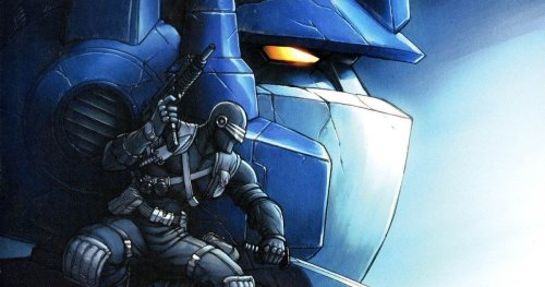Why A Transformers And G.I. Joe Crossover Movie Hasn't Happened