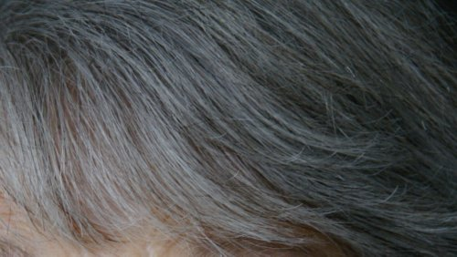 New Evidence Suggests Graying Hair Can Be Reversed