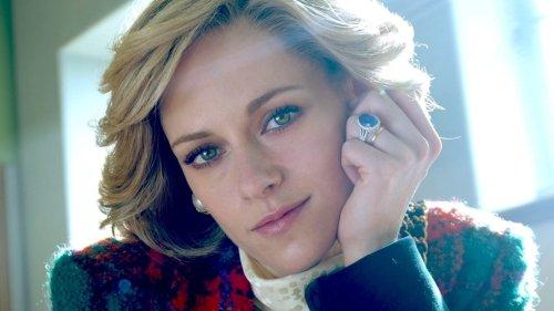 Inside Kristen Stewart's Oscar-Worthy Turn as Princess Diana
