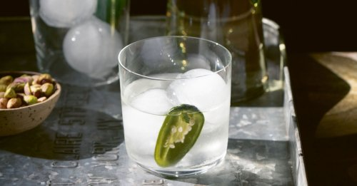 Make Your Own Jalapeño Vodka To Give Bloody Marys A (Gentle) Kick