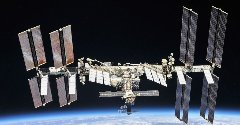 Discover iss