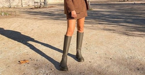 5 autumn boot trends an expert thinks you need to know about