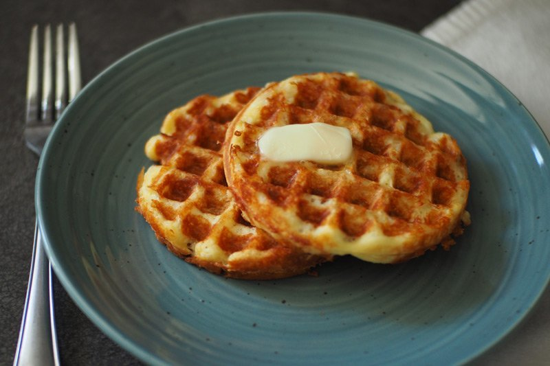 Have You Heard About Keto Chaffles?