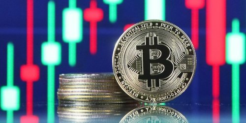 The U.S. Could Soon Get Its First Bitcoin Exchange-Traded Fund