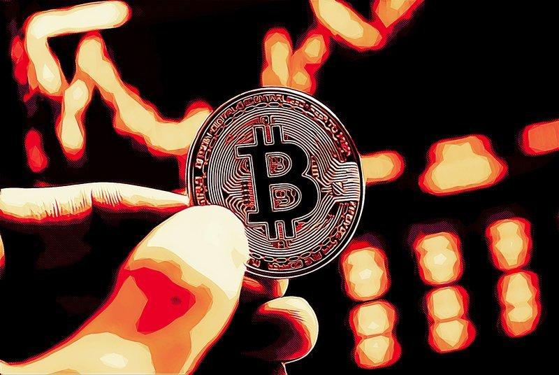 China declares war on Bitcoin, and crypto tanks