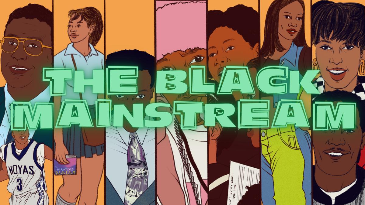 The Black Mainstream Wraps Up