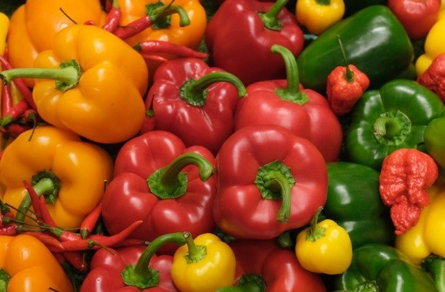 Read This Before Buying Bell Peppers Again