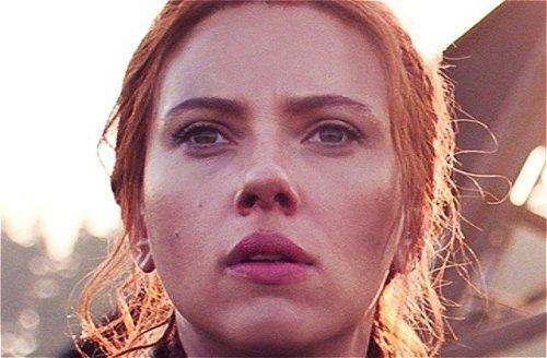 Scarlett Johannson Is Suing Disney Over Black Widow