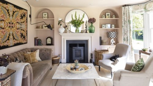 These living room ideas will inspire a room refresh