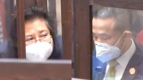 Several state senators were critical of Dr. Robert Redfield coronavirus claims | VIDEO