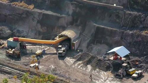 Glencore to restart at world's biggest cobalt mine