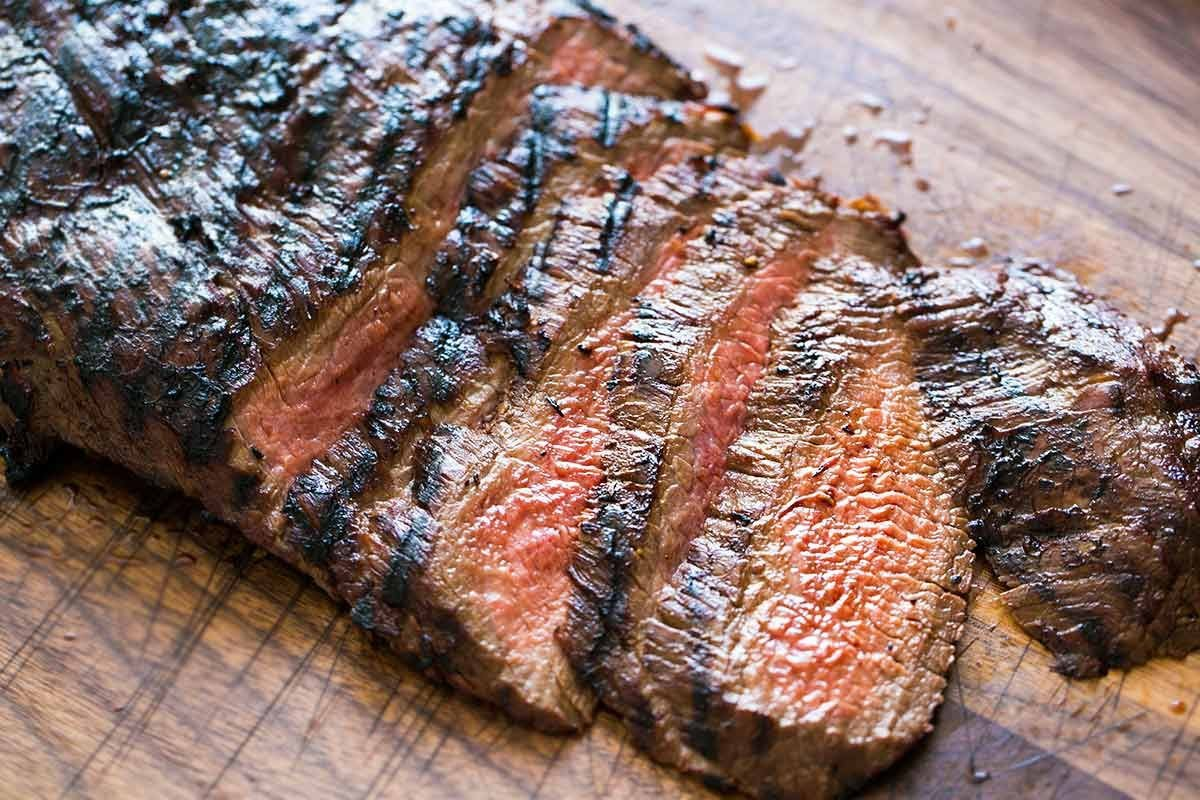 The Trick To Cooking The Perfect Steak Every Time