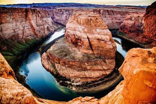 Arizona: The Magic of the Desert