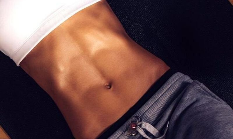 The 3 Most Effective Ab Exercises for a Flat Stomach, Says a Top Trainer