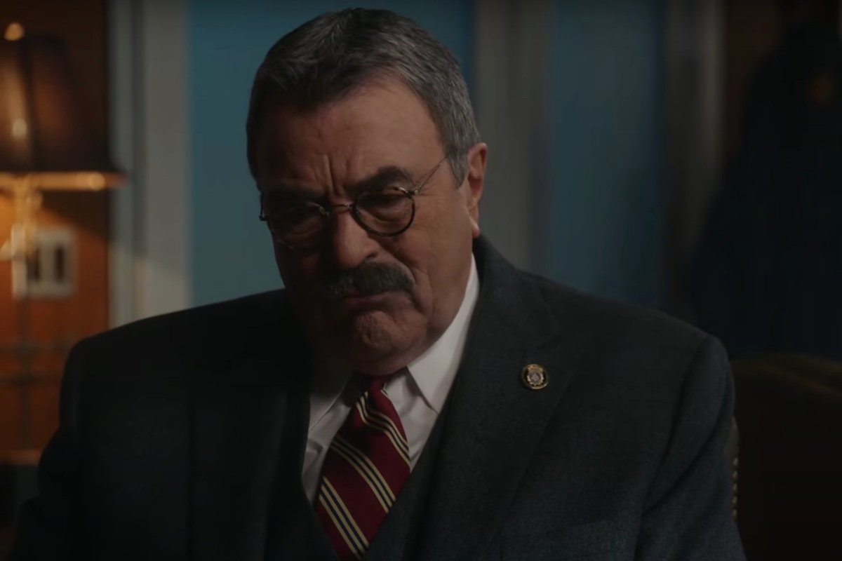 Is Tom Selleck Ready To Say Goodbye To Hollywood?