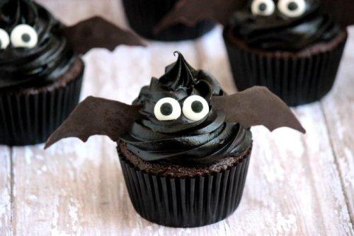 Fun Halloween Recipes & Treat Ideas