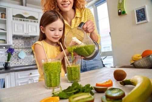 Kid-Friendly Foods That Help With Anxiety and Hyperactivity