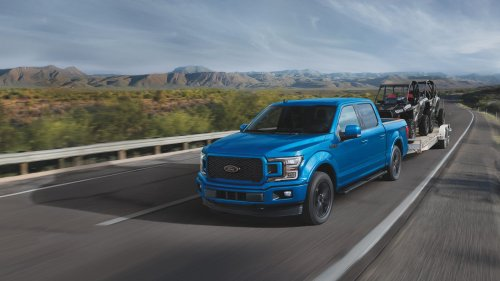 The Bestselling Cars in Every State