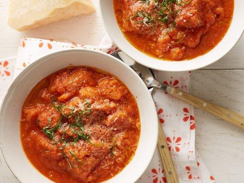 Bringing Italian Cuisine At Home