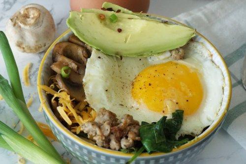 Creative Ways to Eat Eggs
