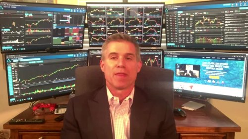 Pullback coming for commodities -trader